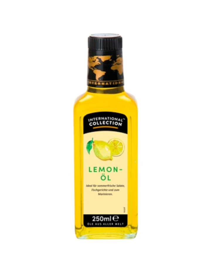 International collection sonnenblumen l lemon 250ml for International collection