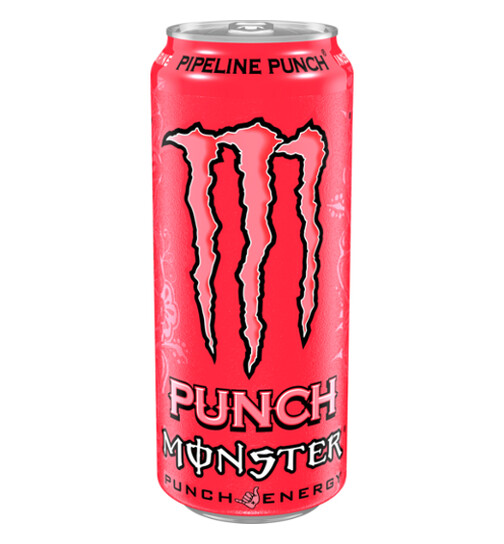 Monster Pipeline Punch 0,5 l Dose