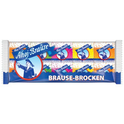 Ahoj Brause-Brocken 10x8g